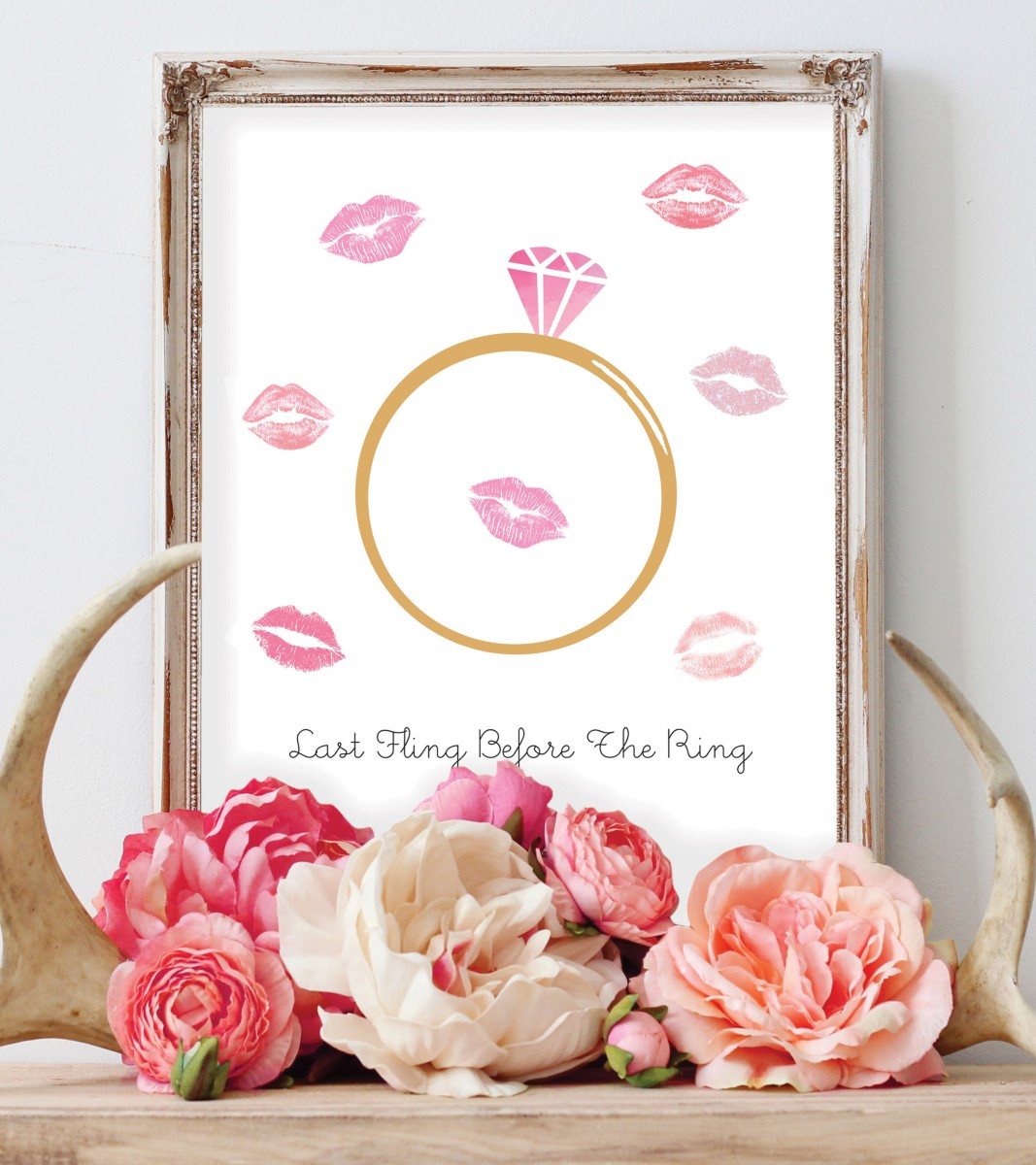 Hens Night Guest book - Print and digital downloads available for ...